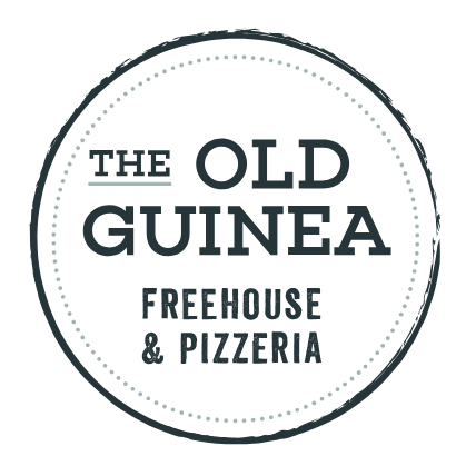 The Old Guinea